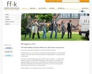 Bild ff.k. Public Relations GmbH
