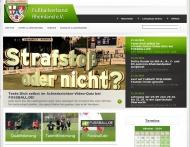 Bild Fußballverband Rheinland