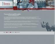 Bild ferrex GmbH