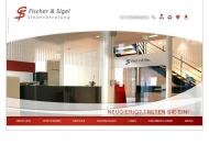 Bild Fischer & Sigel Steuerberatungsgesellschaft mbH & Co. KG