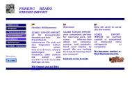 Bild Ferenc Szabo Lebensmittelhandel