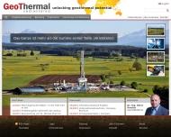 Bild Geothermal Engineering