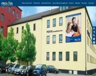 Bild Gesundheitszentrum ProVita GmbH
