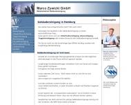 Bild Marco Zywicki Gebäudeservice GmbH