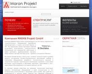 Bild MARAN Projekt GmbH
