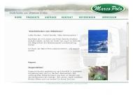 Bild Marco Polo Lebensmittelim- und export GmbH