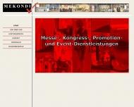Bild MEKONDI Messe- und Kongress-Dienstleistungs GmbH