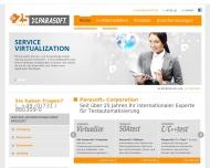 Bild Parasoft Deutschland GmbH