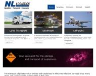 Bild NL - Logistics, Spedition, Transporte, Lagerung Niels Lange e.K.