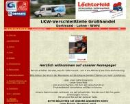 L?chterfeld GmbH Startseite