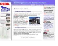 Bild Reba Wintergärten GmbH