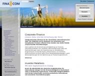 Bild FINACOM GmbH