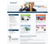Bild Finance4 GmbH