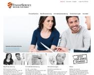 Bild FinanzService Neckar-Alb GmbH