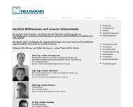 Bild NEUMANN Beratende Ingenieure GmbH