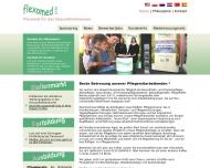Bild flexomed GmbH Personaldienst