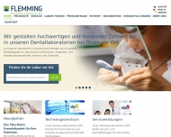 Bild Flemming Dental Bonn GmbH