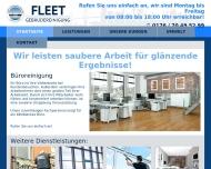 Bild Fleet Gebäudereinigung e.K