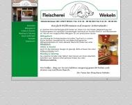 Bild Fleischerei Wekeln GmbH