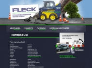 Bild Fleck Asphaltbau GmbH