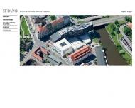 Bild Webseite folyó architekten München