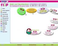 Bild Webseite  Quierschied