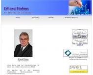Bild Webseite  Wegberg