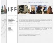Bild IFF Ingenieur-Büro für Fachplanung GmbH