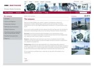 Bild GETRAG FORD Transmissions GmbH