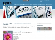Bild GHS Götz-Service GmbH