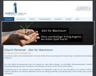 Bild Glauch Personal GmbH