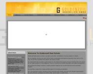 Bild Webseite Goldenzeil Immobilien Berlin
