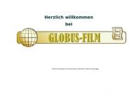 Bild Webseite Globus-Film Neufahrn bei Freising