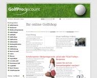 Bild GOLF PRODISCOUNT GmbH