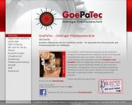 Bild GoePaTec GmbH
