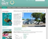 Bild Webseite  Altenholz