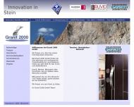 Bild Granit 2000 GmbH
