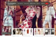 Bild Webseite Goltstein Fashionlounge Köln