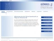 Bild Görres-Gesellschaft zur Pflege der Wissenschaft e.V.
