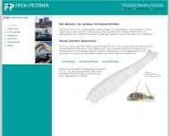 Bild Frick + Petersen Ingenieurbüro für Baustatik