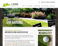 Bild G. Siegmar GmbH & Co. KG