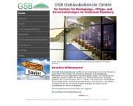 Bild GSB Gebäudedienste GmbH