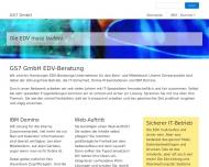 Bild GS7 - GmbH EDV-Beratung