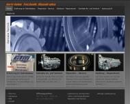 Bild GTM Getriebe Technik e.K.