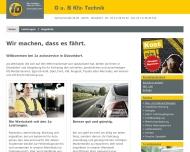 Bild G. u. B. Kfz-Technik GmbH