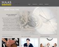 Bild H-A-A-S time promotion e.K.