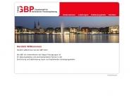 Bild Haspa GBP Gesellschaft für Betriebliche Pensionsplanung mbH