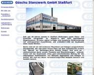 Bild GüSchu Stanzwerk GmbH