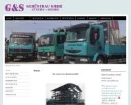 Bild G & S Gerüstbau GmbH