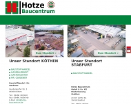 Bild hagebau centrum Staßfurt Immobilien GmbH & Co.KG